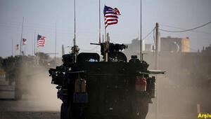 'ABD'den SDG'ye 200 tır ağır silah' iddiası