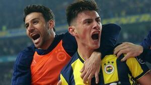 Eljif Elmasa çılgın teklif La Liga...   Son dakika transfer haberleri...