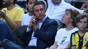 Fenerbahçede kongre zamanı