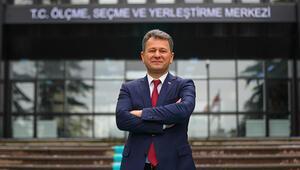 ÖSYM Başkanı: YKSnin ilk oturumu sorunsuz tamamlandı