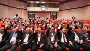 Gençler'de kongre günü