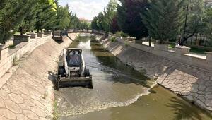 Kanal temizliği