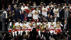 Şampiyonluk maçının hikayesi