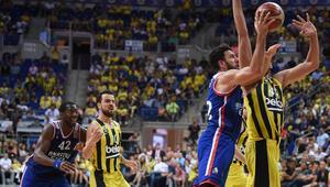 Fenerbahçe Beko - Anadolu Efes
