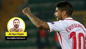 Galatasaraydan 14 milyon euroluk Banega paketi