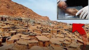 1500 yıllık cüceler köyü şaşırttı Bölgeye giden yazar öyle şeyler buldu ki...