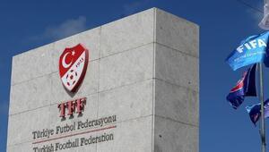 TFF, Murat Cavcavı tebrik etti