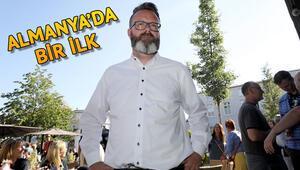 Danimarkalı Madsen, Rostock Büyükşehir Belediye Başkanı oldu