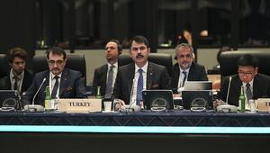 Bakan Kurum açıkladı: Deniz kirliliğine karşı her il kendi eylem planını hazırlayacak