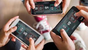 Mobil oyun indirme rakamı 40 milyara yükselecek