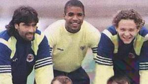 Fenerbahçenin eski futbolcusu Sergio Müslüman oldu