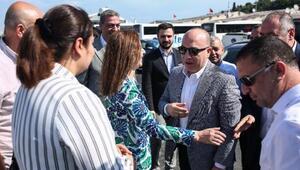 MHPGenel Başkan YardımcısıYönter: MHP İstanbulun her yerinde