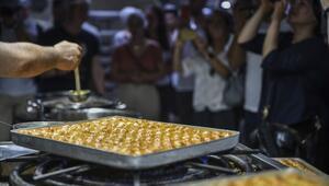 Dünyanın en iyi şefleri ve gastronomi yazarları Gaziantepte buluştu