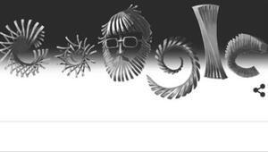 Google, Heykeltıraş İlhan Koman'ı unutmadı