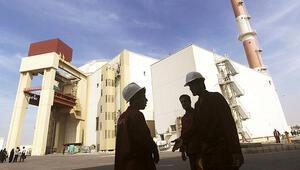 İran'dan kritik nükleer adım