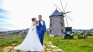 Düğün fotoğrafı artık ücretsiz