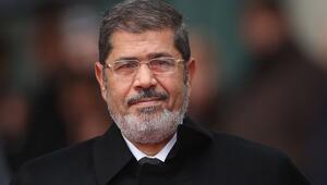 Mısırlı muhaliflerinden Mursi için taziye mesajları