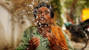 Hindistanda sıcaklar yüzünden 2 günde 78 ölüm