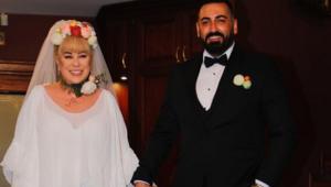 Zerrin Özerin kendisinden 27 yaş küçük eşi Murat Akıncı kimdir