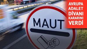 'Yabancı araçlara otoban ücreti ayrımcılık'