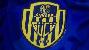 MKE Ankaragücünde transfer yasağı sorunu