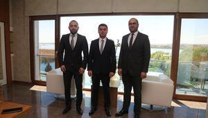 Gölbaşı Ankara'nın turizm merkezi olacak
