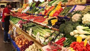 Sebze üretimi 2002den beri yaklaşık 5 milyon ton arttı