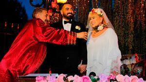 Zerrin Özer ve  Murat Akıncı cephesinden sürpriz gelişme: Boşanıyor mu