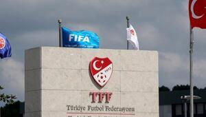 TFF ve Kulüpler Birliği Vakfının toplantısı Rivada başladı