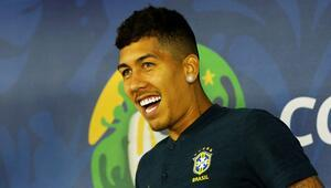 Brezilya ya da Liverpool fark etmez