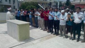 Besnide, Mursi içi gıyabi cenaze namazı