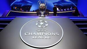 UEFA Şampiyonlar Liginde 1. ön eleme turunun kura çekimi yapıldı