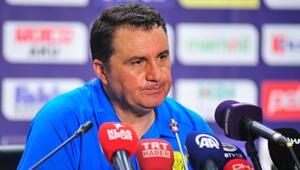 Gençlerbirliği'nin yeni teknik direktörü bir yıllığına Mustafa Kaplan oldu