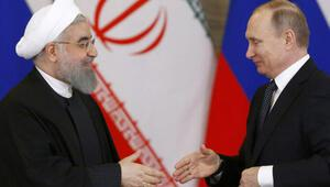 İran ile Rusya arasında kritik anlaşma