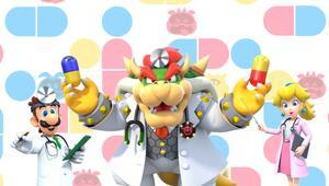 Dr. Mario World için geri sayım: Telefonlara geliyor