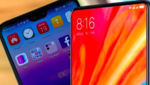 Xiaomi Huaweiyi devirip ilk sıraya yerleşmek istiyor