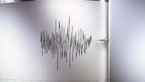 Erzincanda 4,1 büyüklüğünde deprem 19 Haziran son depremler listesi