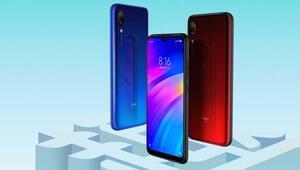 Xiaomi Redmi 7Anın fiyatı ortaya çıktı