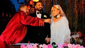 Zerrin Özer kiminle evli Zerrin Özerin eşi Murat Akıncı kimdir