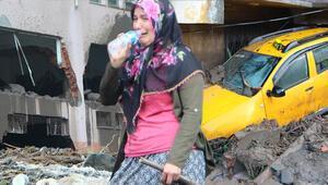 Son dakika... Trabzondaki sel: 4 kişi hayatını kaybetti, 6 kişi aranıyor