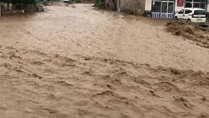 Meteorolojiden çok önemli sel uyarısı