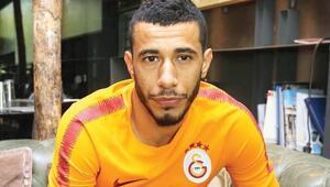 Galatasarayda flaş Belhanda gelişmesi | Son dakika transfer haberleri...