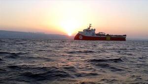 TPAO Akdenizi karış karış arıyor