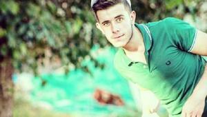 Askerden izne gelen Mustafa, nehirde boğuldu