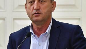 Menemen Belediyesi eski Başkanı Şahine hapis cezası