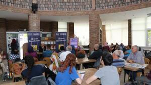 Millet kıraathanesi kültürel faaliyetlere ev sahipliği yapıyor