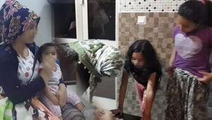 Antalyada korkunç gerçek Küçük çocukları kiralıyorlar iddiası
