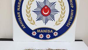 Kovalamaca sonucu yakalanan 2 uyuşturucu şüphelisi tutuklandı