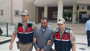 Akçakalede yakalanan DEAŞlı terörist tutuklandı