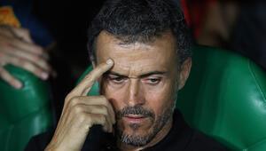 İspanyada Luis Enrique dönemi erken bitti